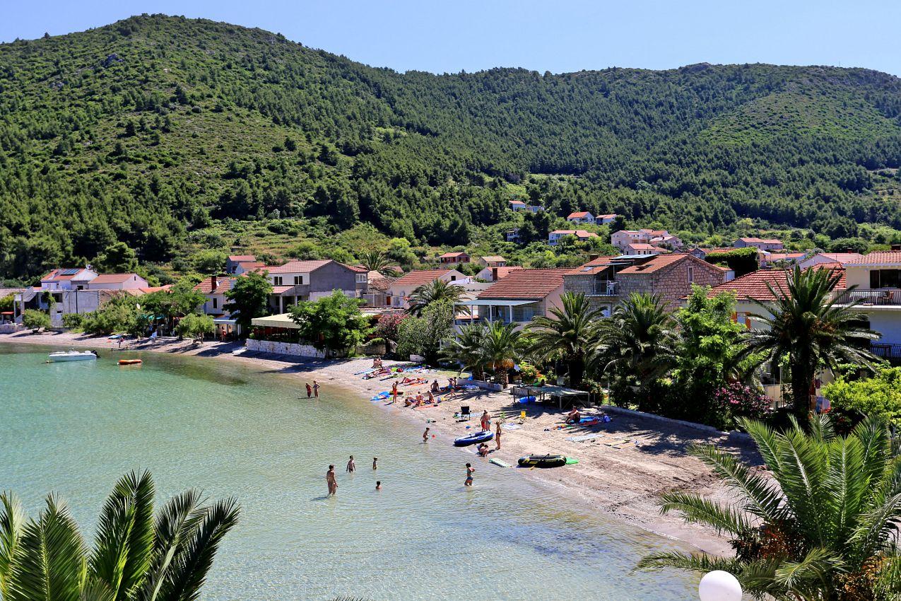 Holiday apartment im Ort }uljana (Peljeaac), Kapazität 2+2 (1495760), Zuljana, Island of Peljesac, Dalmatia, Croatia, picture 8
