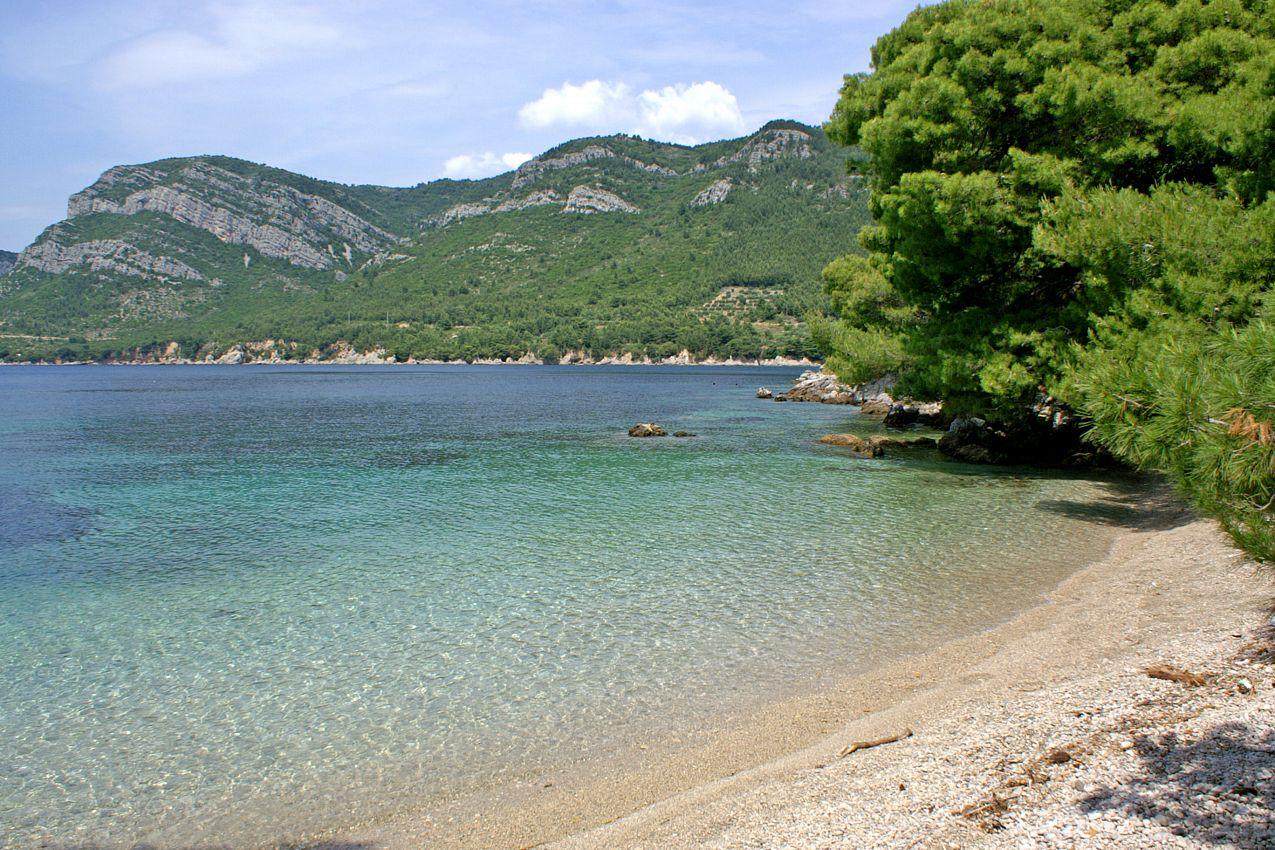 Holiday apartment im Ort }uljana (Peljeaac), Kapazität 2+2 (1495760), Zuljana, Island of Peljesac, Dalmatia, Croatia, picture 10