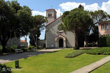 Matulji u rivijeri Opatija (Kvarner)