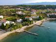 Caska on the island Pag (Kvarner)