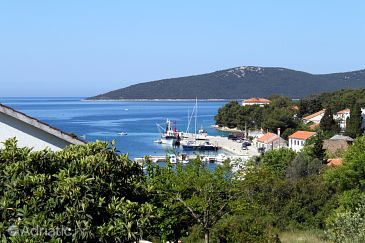 Molat sull'isola Molat (Sjeverna Dalmacija)