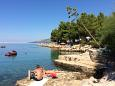 Nearest beach - Apartments Starigrad (Paklenica) - 6592