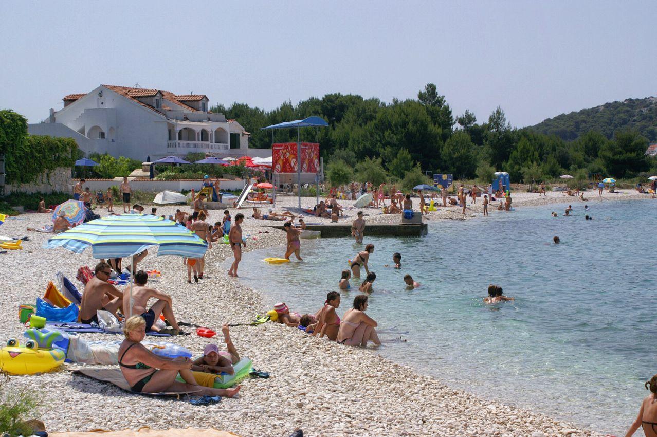 Ferienwohnung im Ort Rogoznica (Rogoznica), Kapazität 4+1 (1012686), Rogoznica, , Dalmatien, Kroatien, Bild 11
