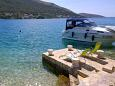 Nearest beach - Apartments Grebaštica (Šibenik) - 5270