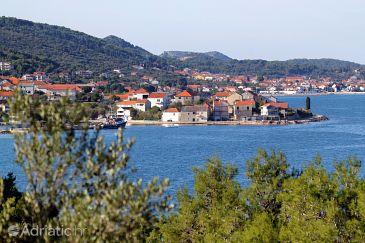 Kali on the island Ugljan (Sjeverna Dalmacija)