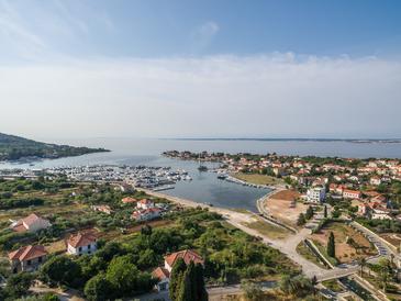 Sutomišćica na otoku Ugljan (Sjeverna Dalmacija)