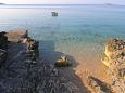 Nearest beach - Vacation Rentals Uvala Pernatice (Drvenik) - 11590