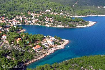 Basina na otoku Hvar (Srednja Dalmacija)