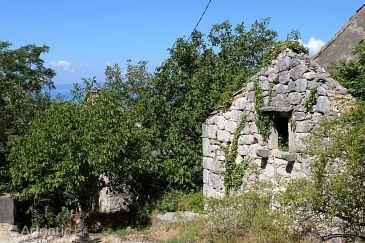 Gornji Tučepi - Podpeć