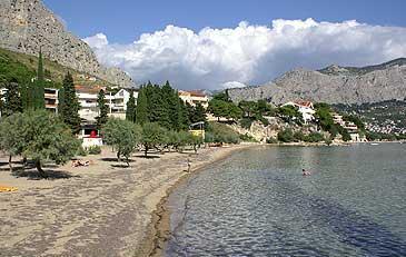 Holiday apartment im Ort Due (Omia), Kapazität 2+2 (1495738), Omiš, , Dalmatia, Croatia, picture 8