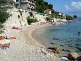 Nearby beaches - Apartments Sumpetar (Omiš) - 11462