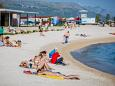 Plaža  u mjestu Split, Split.