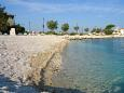 Nearest beach - Apartments Vranjic (Split) - 11814