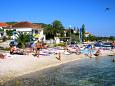 Nearest beach - Apartments Poljica (Trogir) - 4893