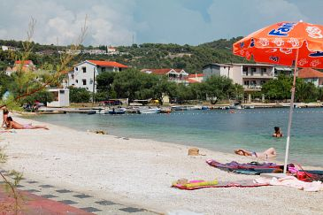dům u moře Trogir