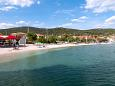 Nearest beach - Apartments Vinišće (Trogir) - 5229