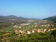 Cista Provo u rivijeri Zagora (Central Dalmatia)
