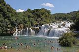 Krka Falls 1